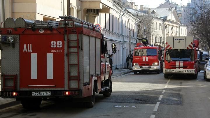 В огне не горят: Бесценные экспонаты музея Пушкина удалось спасти