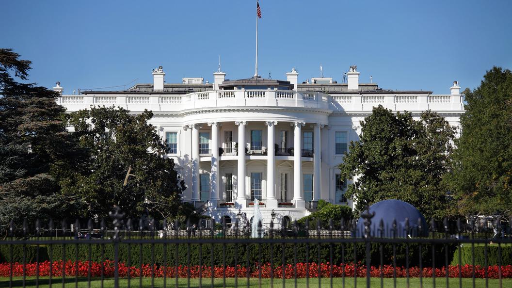 Белый дом хочет сохранить гибкость ввопросе санкций против России
