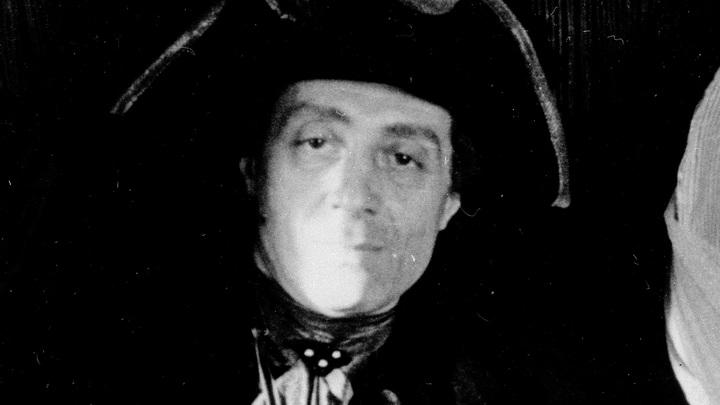 Знаменитый граф Калиостро не пережил тяжёлой болезни
