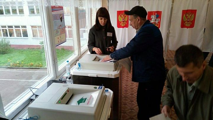 Опрос: Большинство москвичей знали о выборах, но не пришли