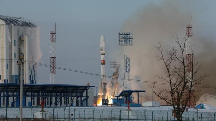 Роскосмос вдохновила идея космического туризма