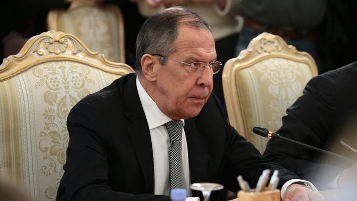 Кому это выгодно: Лавров призвал не политизировать расследование по делу Браудера