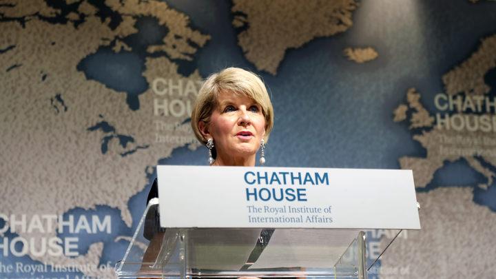 «Это было честью»: Министр иностранных дел Австралии покидает свою должность