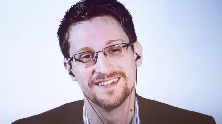 Мемуары Эдварда Сноудена выйдут всвет неменее  чем в20 государствах