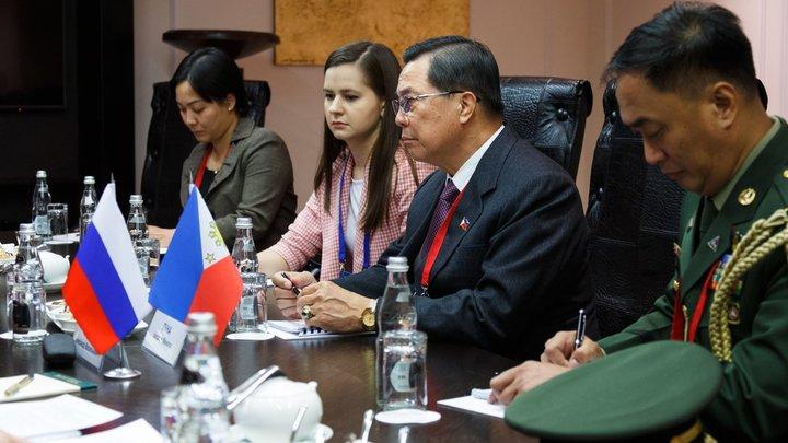 Мешают даже на Филиппинах: США пытаются сорвать поставки российского оружия