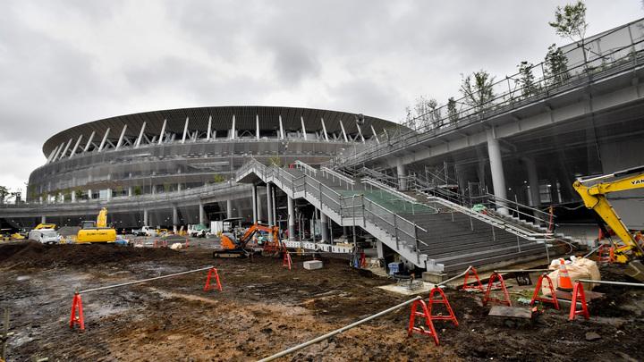 Олимпиада-2021 не состоится? В Японии ответили неоднозначно