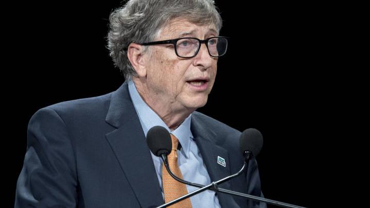 Январь не обрадует: Билл Гейтс дал пугающий прогноз по коронавирусу