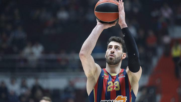 Капитан баскетбольной сборной Грузии ушёл в ЦСКА. Президент Зурабишвили поделилась эмоциями