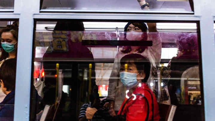 Опасные города блокированы: Китайские власти назвали новую цифру заражённых коронавирусом
