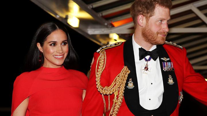 Уже на третьем месяце: Принц Гарри снова станет отцом?