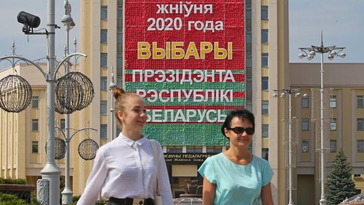 В Минск стягивают военных: Палатки вдоль трассы и колонны ВДВшников - источник