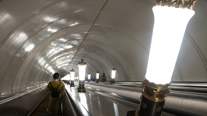 В Петербурге показали проект метро от Казаковской до Сосновой Поляны