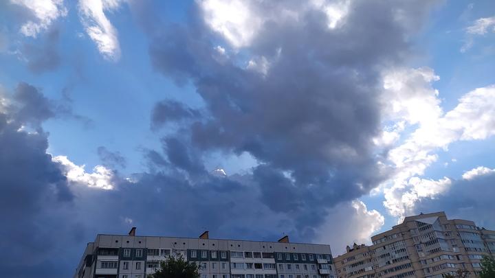 Понедельник порадует петербуржцев температурой +21