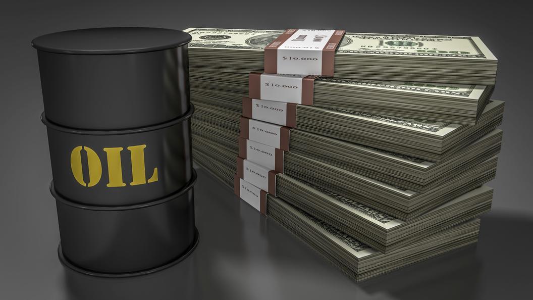 Руб. отыграл падение нафоне растущих цен нанефть
