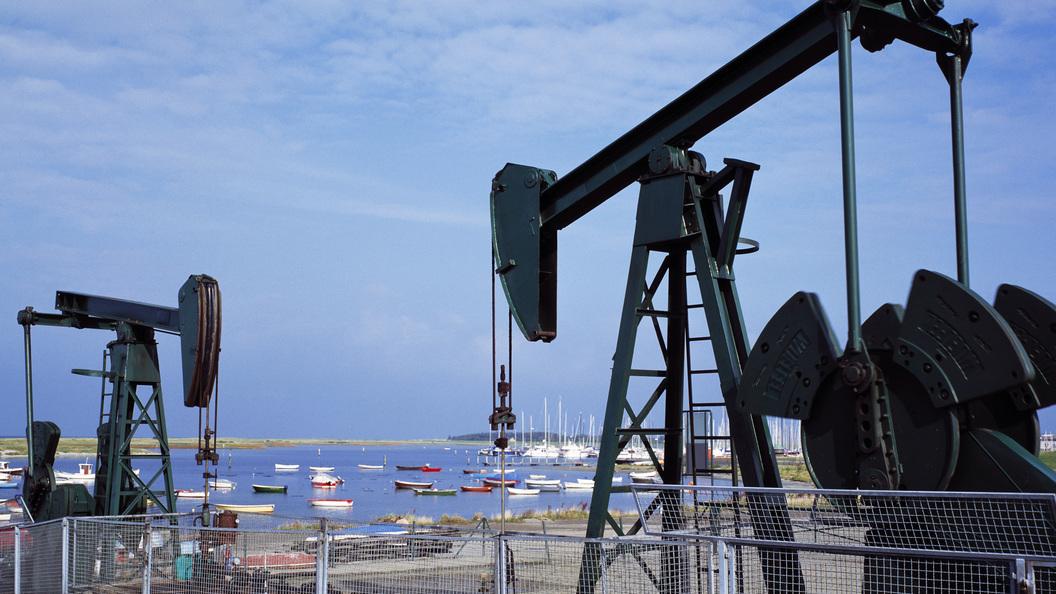 Нефть поднялась вцене на данных API о понижении запасов вСША