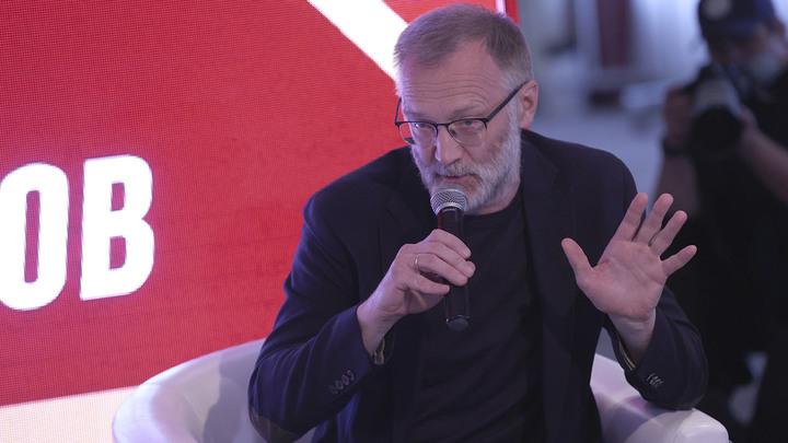 Политолог Сергей Михеев предложил ужесточить ответственность за пропаганду извращений