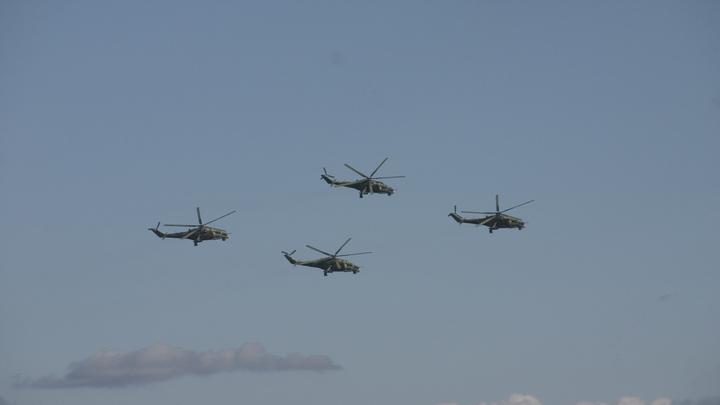Россия готовится дать советскому вертолету-амфибии вторую жизнь