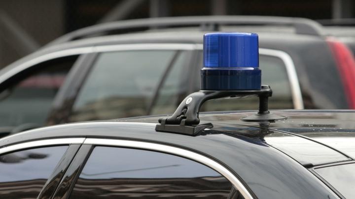 Замгубернатора вышвырнул из машины его же водитель? Что случилось в Хакасии