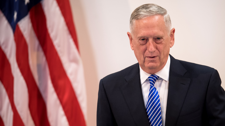 В Пентагоне готовы к массированному военному ответу КНДР