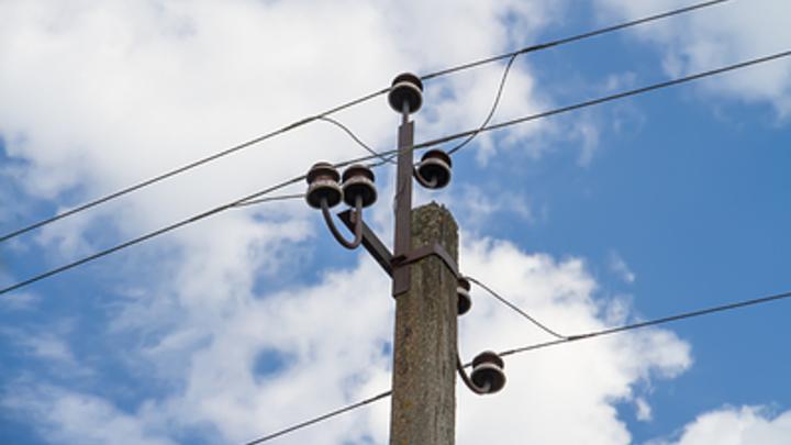 Это не авария: в Челябинске на ЧМЗ несколько улиц ночью остались без электричества