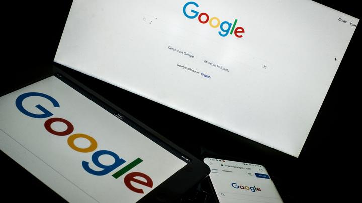 Останется ли Россия без Google? В борьбу может вмешаться даже ООН