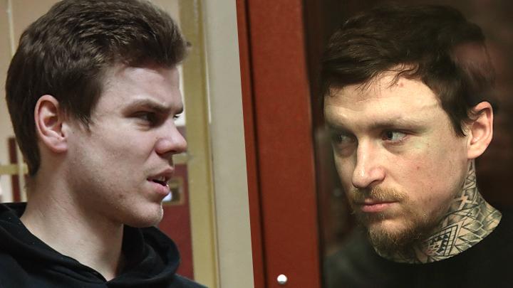 Мамаева готов перевоспитать Кадыров, а Кокорин отправится на поруки в «Зенит»