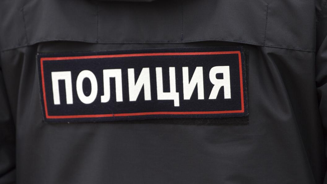 В российской столице мужчину живьем сожгли вотделении милиции