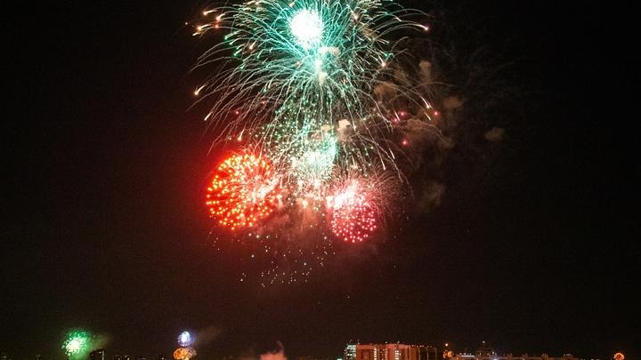 Нижегородский фестиваль закатов и фейерверков стартует 12 июня