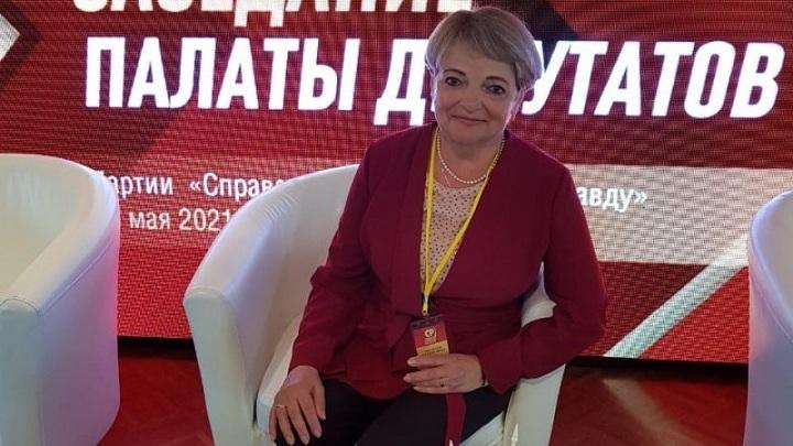 Крым наш, и будет наш всегда: ненецкий депутат Наталья Лысакова высказалась по русским вопросам