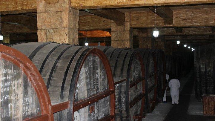 Армению хотят лишить коньяка за 3 миллиона евро