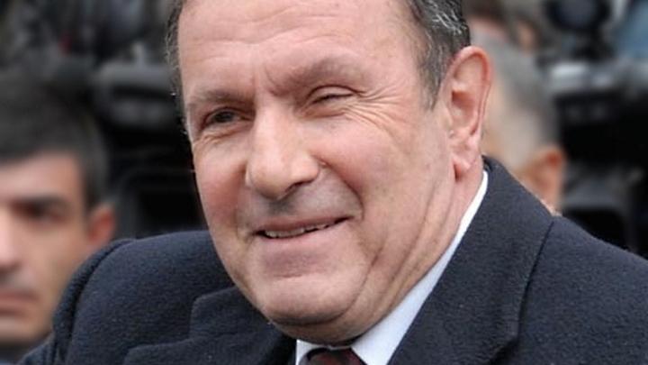 Левон Тер-Петросян не исключил создание коалиции с двумя другими экс-президентами Армении