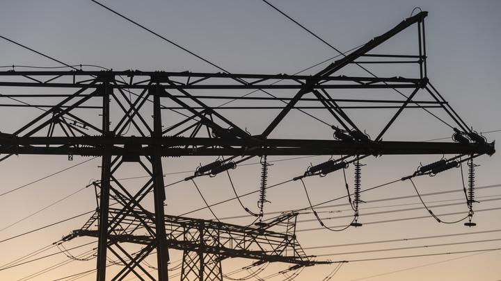 В Чите с 14 по 18 июня пройдут плановые отключения электричества
