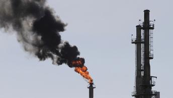 Цена на нефть марки Brent может приблизиться к $66 за баррель