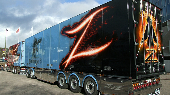 Въезд грузовиков с Челябинского тракта в Екатеринбург запретят с 12 июня