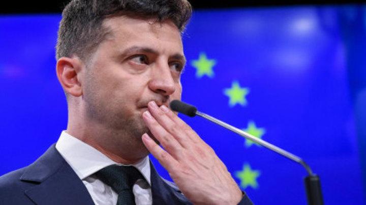 Куда президент Зеленский дел армян со своей концепцией коренных народов Украины?