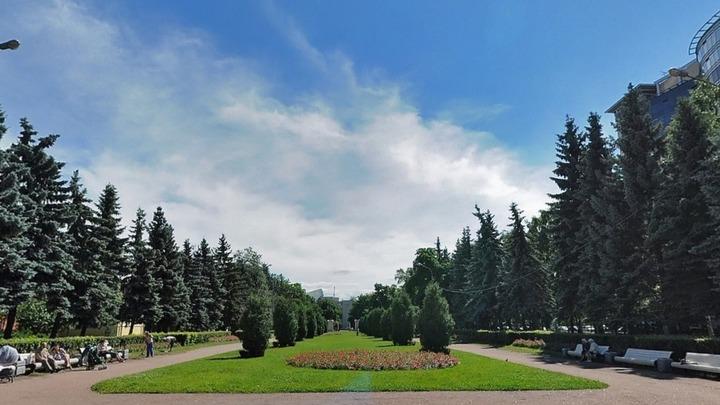 В Петербурге «Эрарту», ДК Кирова и «Сад Василеостровец» объединят в единую креативную зону