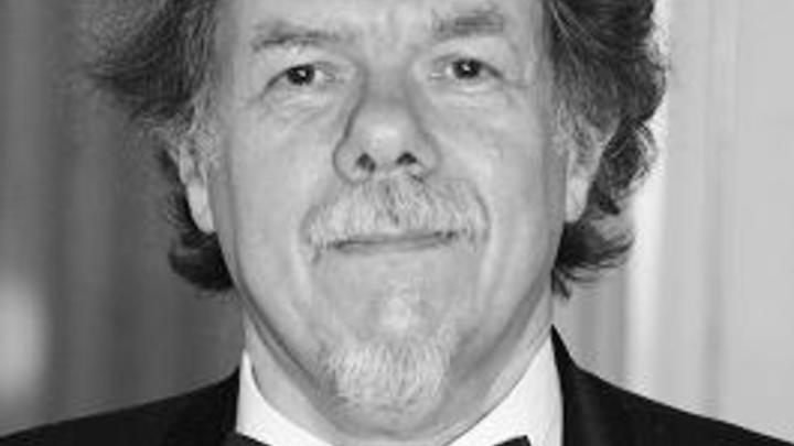 «Тяжелая утрата»: скончался от коронавируса профессор петербургской консерватории Сергей Урываев
