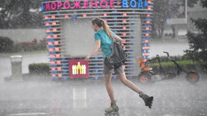 Стало известно, когда спадёт жара в Свердловской области
