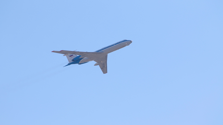 Аэрофлот запустил прямые рейсы  из Екатеринбурга в Ереван