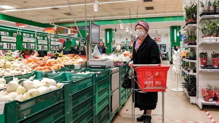 Во Владимирской области проверили 39 магазинов на соблюдение антиковидных мер