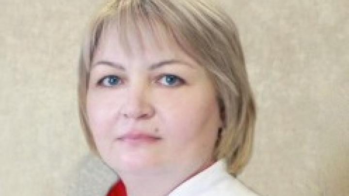 Елена Аранина назначена заместителем руководителя Забайкальского Минздрава