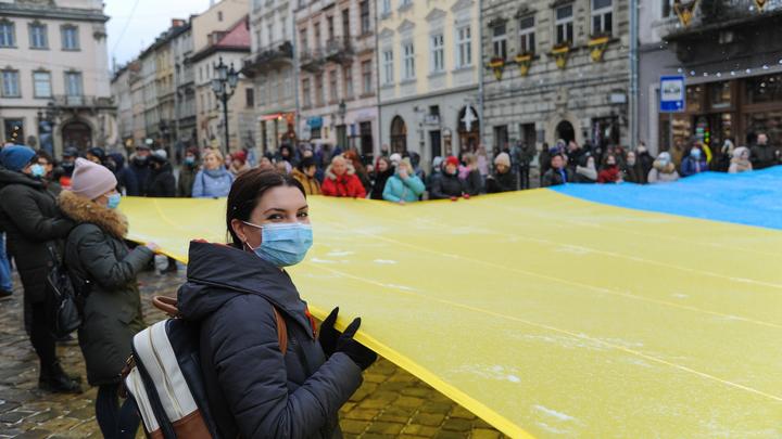 Украинский суд разрешил коверкать русские фамилии