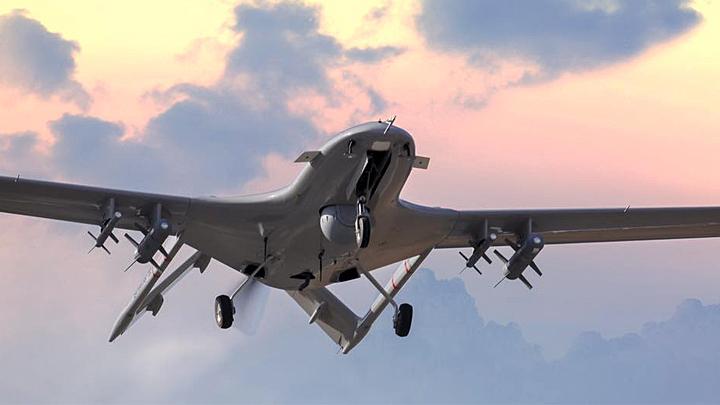 Проверка войной: Беспилотники против С-400. Кто кого