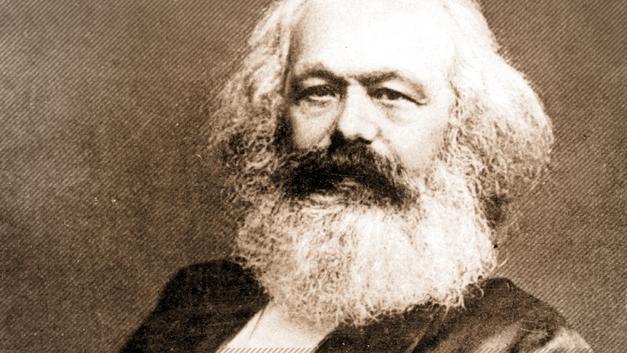 Карл Маркс: Атеизм, революция, расовая нетерпимость