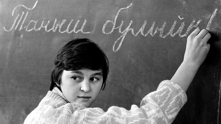 Два часа татарского языка, разделяющие республику