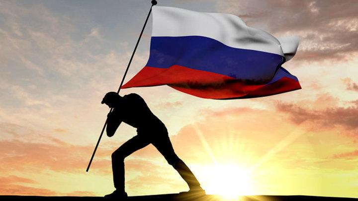 Куда идти русским, если их некому защитить?