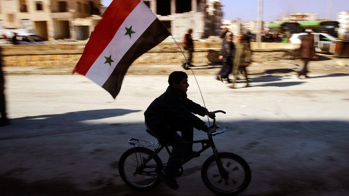 Сирия: несколько дней до полной зачистки Алеппо