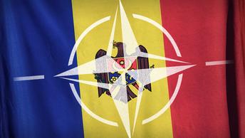 Противники Додона сдали Молдову в аренду НАТО
