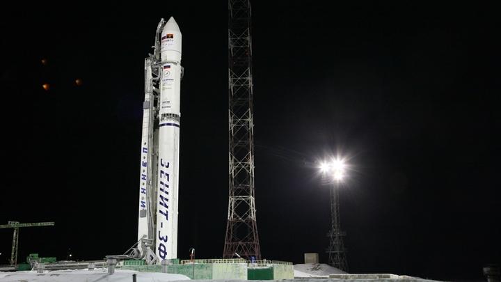Космические лохи: Украина нашла еще одну страну, которой можно продать несуществующие ракетные технологии