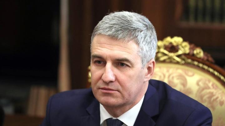 Нагрубивший жительнице Карелии губернатор согласился на создание мини-детсада
